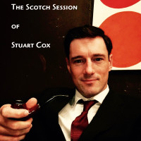 The Scotch Session of Stuart Cox